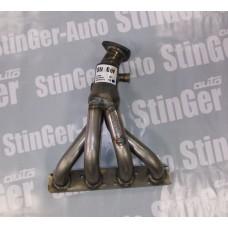 Коллектор выпускной 4-1 ВАЗ 2170 дв. 1,6 16 клап. (паук) 2 датч.(Stinger Auto)